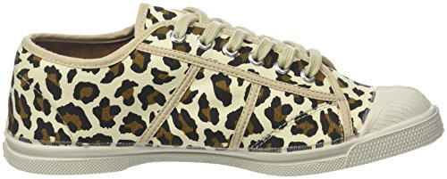 Baskets Femme Kelly Tennis Panther Bensimon n6w1qpFF