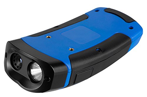 Seek Thermal RW-AAA Reveal - Cámara portátil de Imagen térmica con Linterna, Colores Negro y Azul: Amazon.es: Electrónica