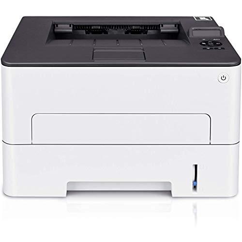 RSTJVB Wireless Laserdrucker Für Home Office-Verwendung Mit Auto-Duplex-Druck- Und Fotodruckfunktion, Drucken Sie Bis Zu…