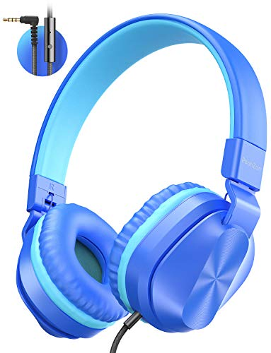 Peohzarr Headphones For Kids