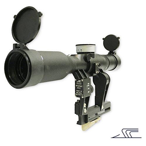 POSP 8x42 BDC PRO Russian BelOMO Sniper Rifle Scope Optical Sight Side Mount