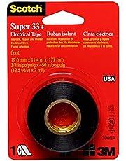 Scotch Super 33+ Electrical Tape