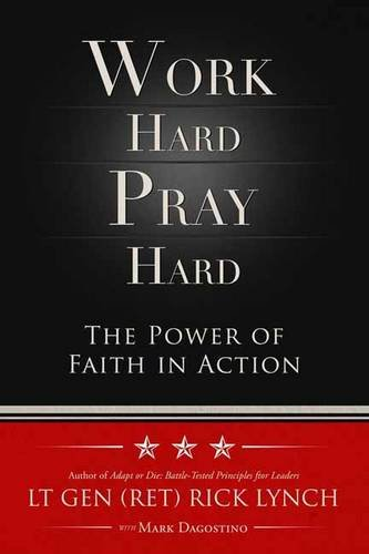 Work Hard, Pray Hard: The Power of Faith in Action
