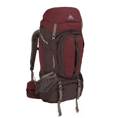 Kelty Lakota 65 Internal Frame Backpack (Java, Medium/Large -17.5 – 21 Torso), Outdoor Stuffs