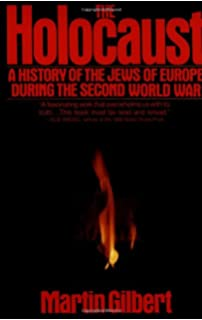 A holocaust reader library of jewish studies english and the holocaust a history of the jews of europe during the second world war fandeluxe Images