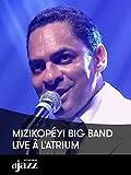 Mizikopéyi Big Band Live à LAtrium
