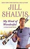 download ebook jill shalvis: my kind of wonderful (mass market paperback); 2015 edition pdf epub