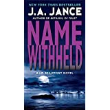 Name Withheld: A J.P. Beaumont Novel (J. P. Beaumont Novel, 13)