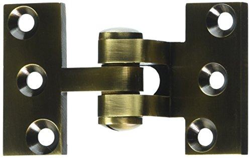 Solid Brass Pivot Hinge - 6