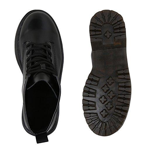 Stiefelparadies Women's Boots Black tIAkHp