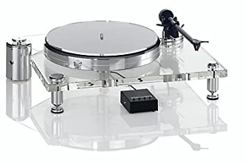 Acoustic Solid 111 Pulido Tocadiscos: Amazon.es: Electrónica
