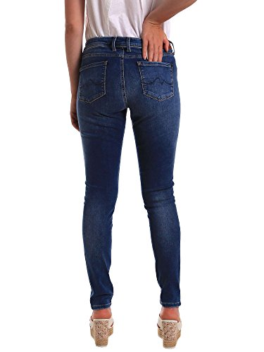 Donna Blu Pepe Jeans Jeans Pepe Pl201073cf00 wZqgOP