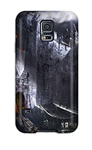 Annie T Crawford UzSadbp1960iOWUb Protective Case For Galaxy S5(video Game Assassins Creed)