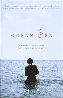 Ocean Sea by Alessandro Baricco (2000-06-27)