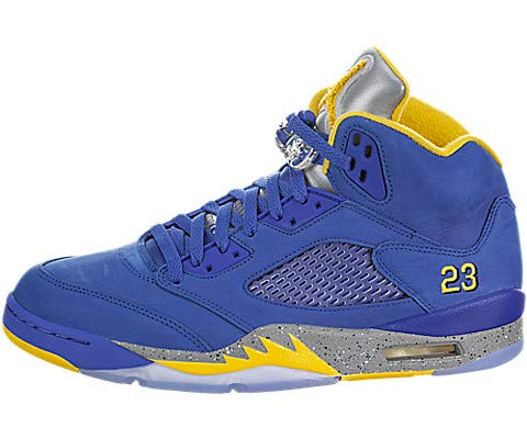 Jordan Air V (5) Retro (Laney) (Air Jordan 5 Retro)