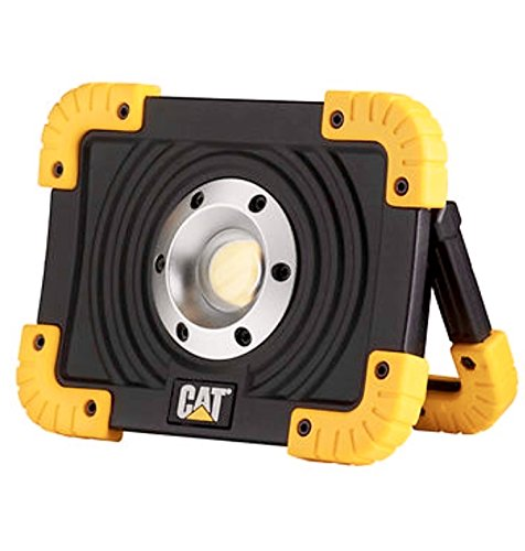 Price comparison product image CAT 324122 Rechargeable LED Work Light