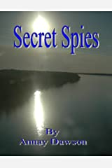 Secret Spies Kindle Edition