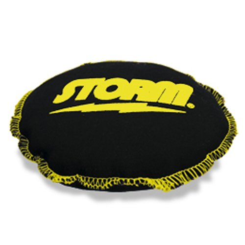 Storm Scented Grip Bag, Black