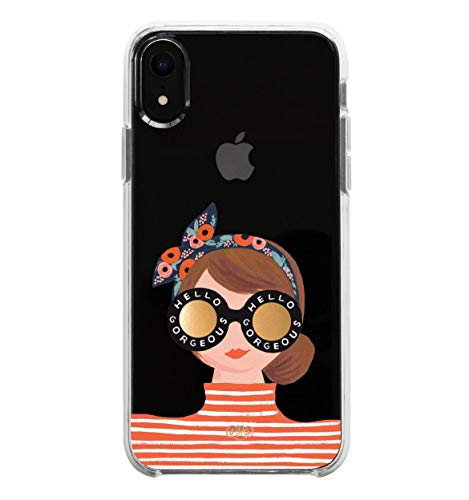 f8e64b69ba7b Rifle Paper Co. Phone Case Compatible with iPhone XR – Hello Gorgeous