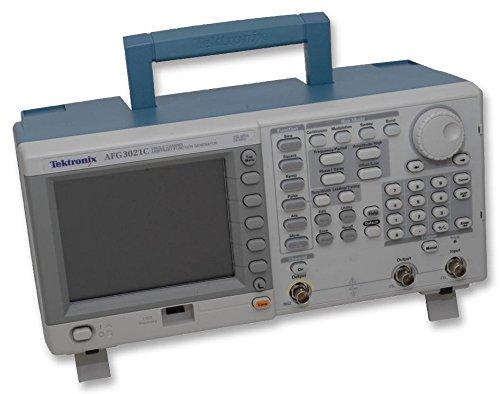 Tektronix AFG3021C 1 Channel Arbitrary/ Function Generator, 25 MHz, 5.6