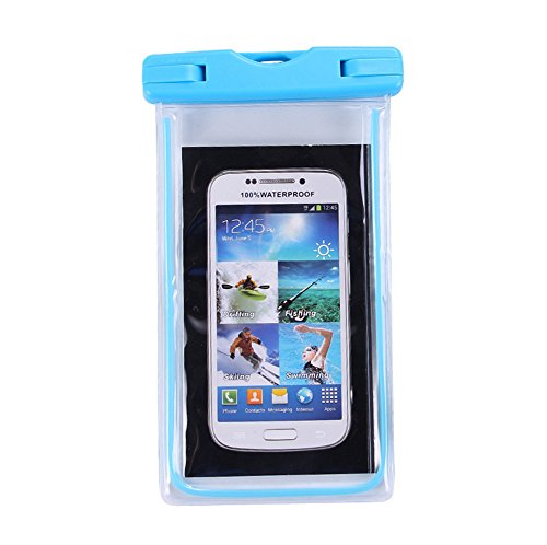 Slim Shockproof Case for Samsung Galaxy A3 (Blue) - 3