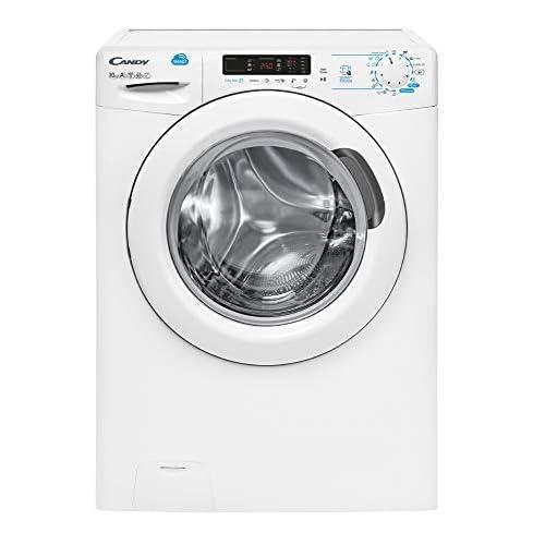 41sAw6dlevL. SS500 Haz clic aquí para comprobar si este producto es compatible con tu modelo Puerta XXL, grande y alta: Di adiós a los dolores de espalda mientras introduces la colada en la lavadora Lavadora conectada a NFC: Conecta tu lavadora con la App Simply-Fi y consigue unos ciclos optimos de lavado