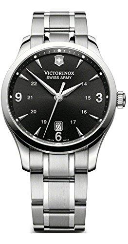 - Mans watch ALLIANCE GENT. ES. NEGRA, ARMYS V241473