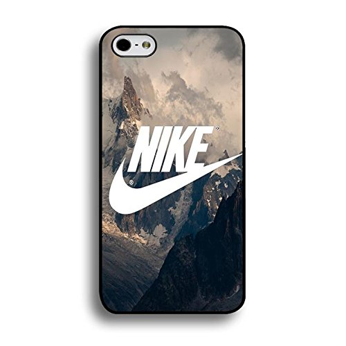 Mountain Background Design Nike Phone Case Cover for Cover iphone 6 Plus/6s Plus 5.5 pollice Just Do It Luxury Design