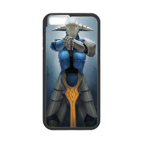 Sven coque iPhone 6 4.7 Inch cellulaire cas coque de téléphone cas téléphone cellulaire noir couvercle EEECBCAAN07464