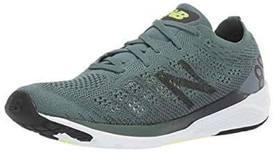 New Balance 890 Men's 890v7 Running Shoes for Men's, Green, 7 US (Standard)