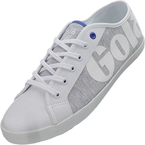 Gola - Varsity Low - FCLA587GW - Color: White - Size: 43.0 EUR