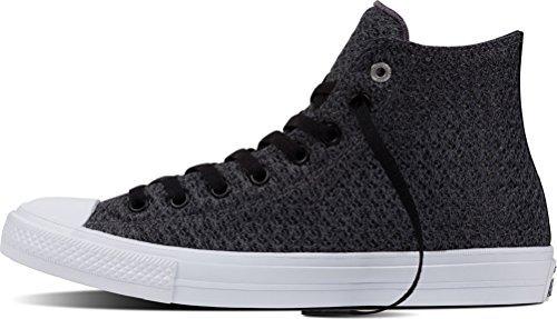 865e79607b0ec9 Galleon - Converse Chuck Taylor Allstar II Hi Sneakers (Mens 12 Womens 14)