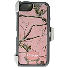 OtterBox Defender Series Case for iPhone 5 - Retail Packaging - AP Pink