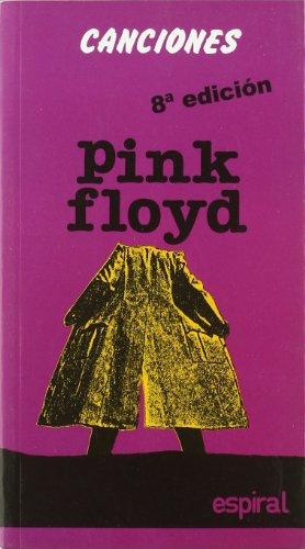 Descargar Libro Canciones De Pink Floyd