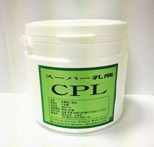 スーパー乳酸CPL(200g) B0053NR1QU