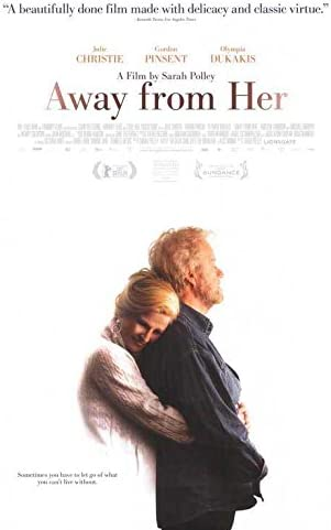 "Amazon.com: Away From Her POSTER (11"" x 17""): Posters & Prints"