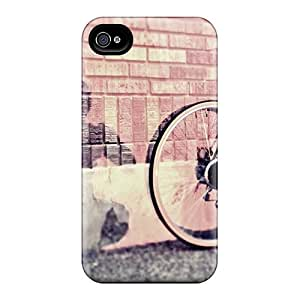 Hot Style Edv10819CIMu Protective Cases Covers For Iphone6(vintage Schwinn)