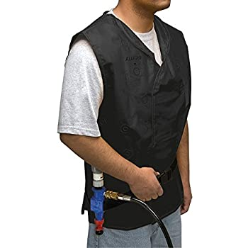 Allegro Industries 8300 Vortex Cooling Vest with Cooler
