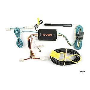 CURT 56079 Custom Wiring Harness