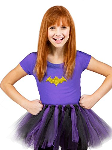DC Superhero Girls Batgirl Tutu Design Kit