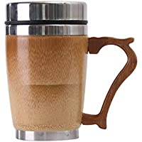 sfsfgfjhgkhj Office Water Cup with Cover and Handle