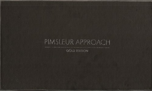 Pimsleur Approach German Gold 2010 product image