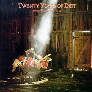 Twenty Years of Dirt: The Best of The Nitty Gritty Dirt Band by Nitty Gritty Dirt Band (October 25, 1990) (Nitty Gritty Dirt Band Twenty Years Of Dirt)