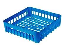 Lacor - 69240 - Cesta Base 40x40x11 cms -Azul
