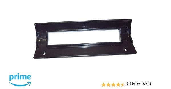 SERVI-HOGAR TARRACO® Tirador puerta Frigorifico BALAY NEGRO: Amazon.es: Hogar