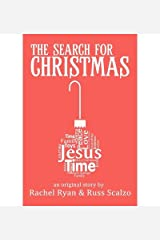 [ { THE SEARCH FOR CHRISTMAS } ] by Ryan, Rachel M (AUTHOR) Nov-20-2012 [ Paperback ] Paperback