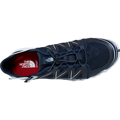 The North Face M Litewave Amphibious, Sandalias Deportivas para Hombre Urban Navy TNF White