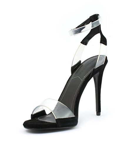 Kendall & Kylie Kenya Shoes Black Nero yQJBEmLy