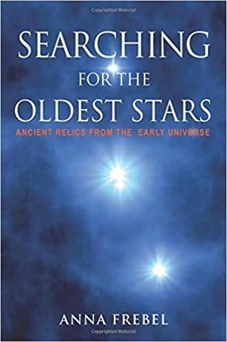Searching for the oldest stars ancient relics from the early searching for the oldest stars ancient relics from the early universe fandeluxe Gallery