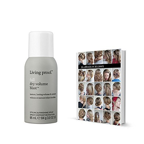 Living Proof full dry volume blast 3.0oz